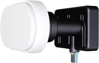 Inverto Single Monoblock Single-LNB receptores 1 Toma de la transmisión 23 mm Factor de Ruido de 0,2 db