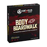 Hunt A Killer Body On The Boardwalk, Immersive Murder Mystery Game...