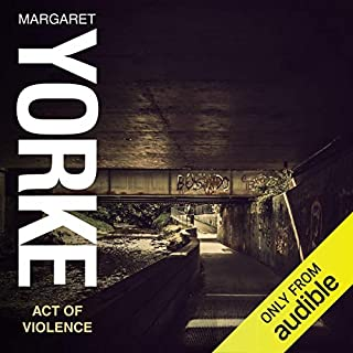 Act of Violence                   By:                                                                                                                                 Margaret Yorke                               Narrated by:                                                                                                                                 Naomi Frederick                      Length: 9 hrs and 1 min     2 ratings     Overall 4.5