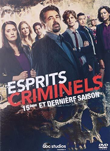 Esprits criminels-Saison 15