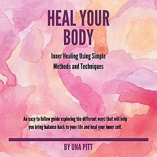 Heal Your Body audiobook cover art
