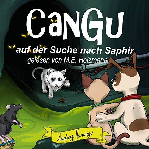 Cangu auf der Suche nach Saphir cover art