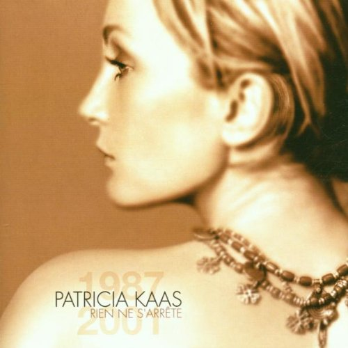 Price comparison product image Best of Patricia Kaas / 1987-2000
