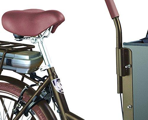 Lastenfahrrad E-Bike Voozer Lastenrad Transportrad kaufen  Bild 1*