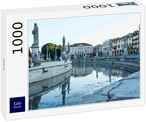 Lais Puzzle Padova 1000 Pezzi