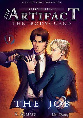 The Bodyguard: The Job (Yaoi Manga Book 1 Vol. 1) (The Artifact) (English Edition)