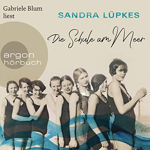 Buchseite und Rezensionen zu 'Die Schule am Meer' von Sandra Lüpkes