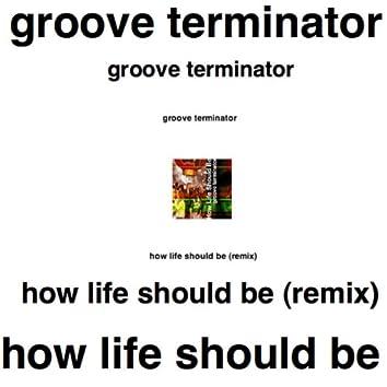 How Life Should Be (REMIX)