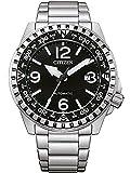Citizen Diver Marine NJ2190-85E - Reloj de pulsera automático...