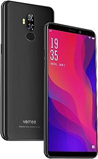 vernee X2(2019) Móvil Libre Gran Batería 6350mAh, 3GB RAM 32GB ROM 6