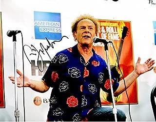 Art Garfunkel Signed - Autographed Simon & Garfunkel Singer 11x14 inch Photo - Guaranteed to pass BAS - Beckett Authentication