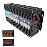 Peak Power Inverters Review and Comparison