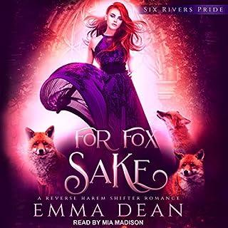 For Fox Sake audiobook cover art