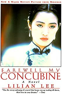 farewell my concubine peking opera