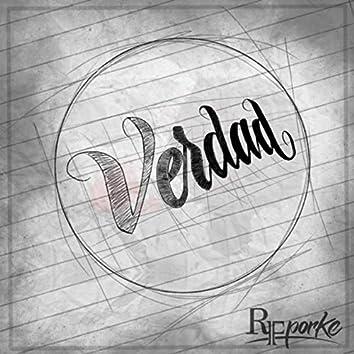 Verdad (feat. Antioch)