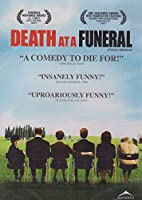 Death At A Funeral (Ws) (Ff)
