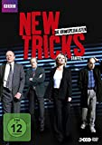 New Tricks - Die Krimispezialisten, Staffel 1 [3 DVDs]
