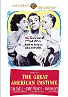 GREAT AMERICAN PASTIME (1956)