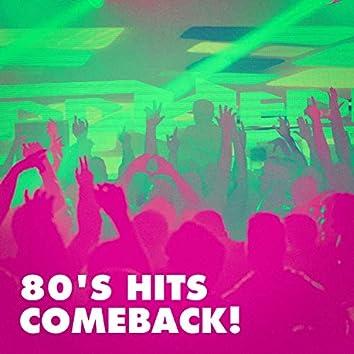 80's Hits Comeback!