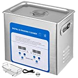 Best Ultrasonic Cleaners - Mophorn 3.2L Professional Ultrasonic Cleaner 320W 304 Review