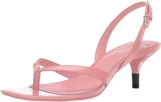 Calvin Klein Women's Monty Heeled Sandal