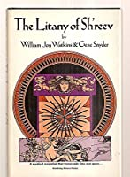 The litany of Sh'reev 0385123280 Book Cover