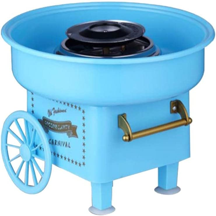 Cotton Candy Machine with Vintage Direct stock discount Ca - Maker Max 69% OFF Design