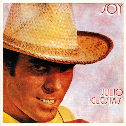Soy Julio Iglesias By Julio Iglesias (0001-01-01)
