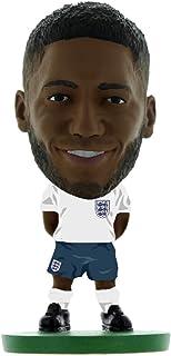 SoccerStarz Engeland Joe Gomez (Nieuwe Kit) /Cijfers