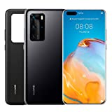 HUAWEI P40 Pro 256 GB 6.58 Inch Smartphone Bundle with PU...