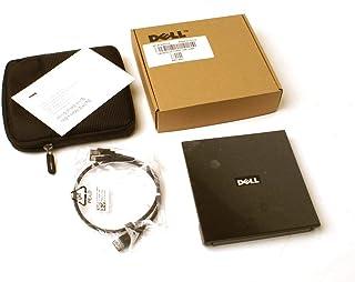Genuine Dell PD02S KM001 HW563 CP110 For Latitude E4200, E4300, E5400, E6400/ATG, E6500 Precision M2400, M4400, M6400, E/Port Replicator, E/Dock Docking Station External E-SATA Optical Drive Media Bay