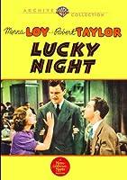 Lucky Night [DVD]