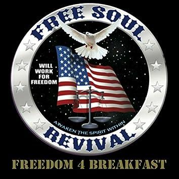 Freedom 4 Breakfast