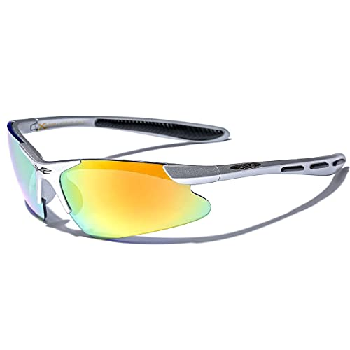 e37d39f565 Children AGE 3-12 Half Frame Sports Cycling Baseball Sunglasses