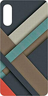 Amagav Soft Silicone Printed Mobile Back Cover for Lg W11 -Design1572