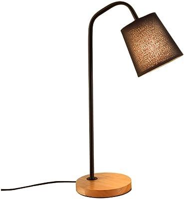 EGLO Adri 1 lámpara de mesa Gris, Oro rosa E27 - Lámparas de mesa ...