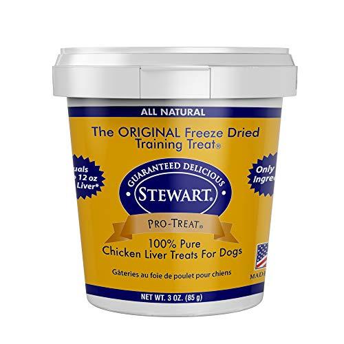 Foie de poulet lyophilisé (85 g)
