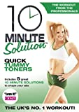10 Minute Solution - Quick Tummy Toners [DVD] [2008] [Reino Unido]