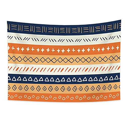 Tapiz by BD-Boombdl Estilo del sudeste asiático para colgar en la pared manta de alfombra para la playa colchón para tienda de campaña tapiz bohemio 59.05'x78.74'Inch(150x200 Cm)