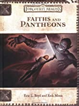 Best faiths and pantheons Reviews