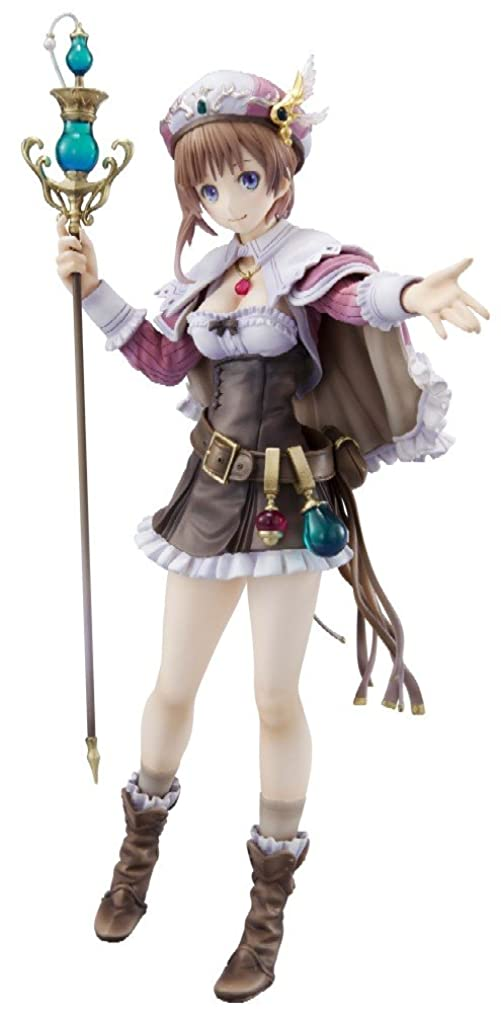 High Priestess Atelier Rorona: The Alchemist of Arland Rorona (1/8 scale PVC figure) [JAPAN] by Megahouse