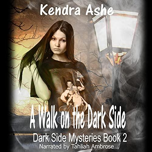 A Walk on the Dark Side Titelbild