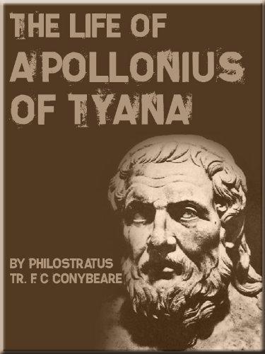 Life of Apollonius of Tyana: Volume I & Volume II (English Edition)