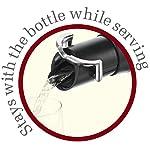 Vacu Vin 18804606 Bouchon A Champagne VACU-VIN CHAMPAGNE SAVER #3