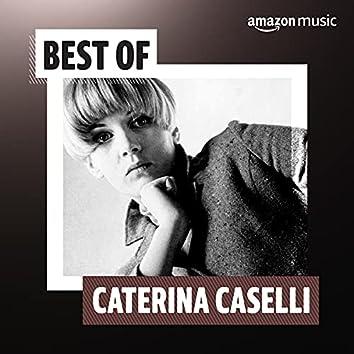 Best of Caterina Caselli