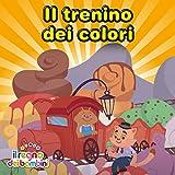 Il trenino dei colori