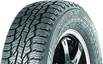 Nokian ROTIIVA AT PLUS Performance Radial Tire - LT265/75R16 123S
