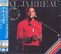 Look To The Rainbow: Live In Europe by AL JARREAU (2015-08-03)