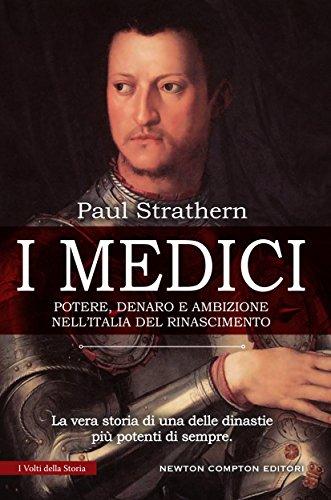 I Medici di [Paul Strathern]