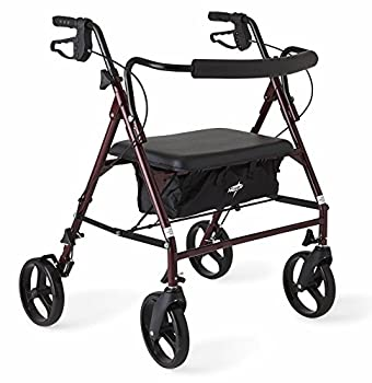Best extra wide bariatric walker Reviews